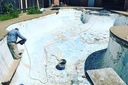 Pool Repairs & Renovations