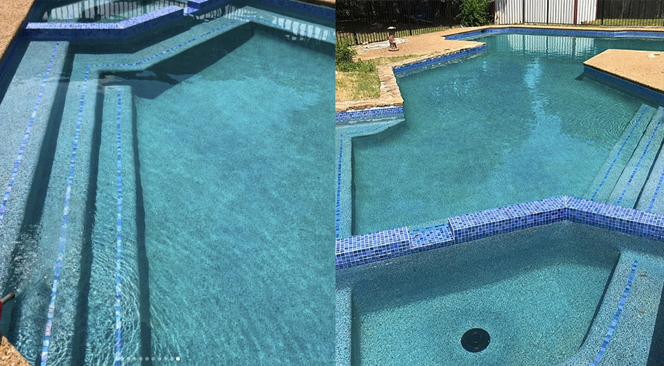 Welcome To The Blue Lagoons Pool Service Dallas Pool