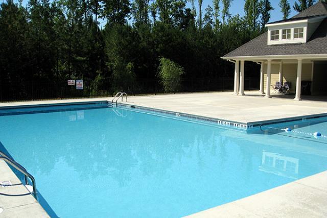 Pool Models 5 The Blue Lagoons
