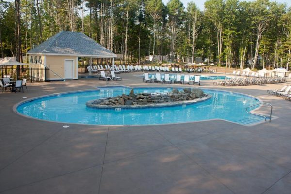 Commercial Pool 4