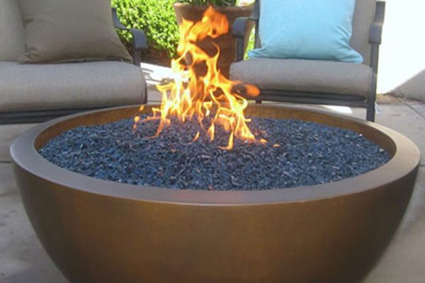 Fire Bowl 2