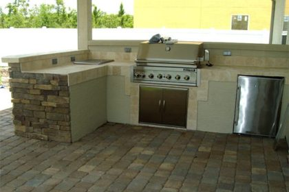 Grilling Stations 2
