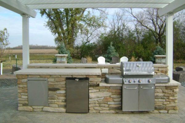 Grilling Stations 4