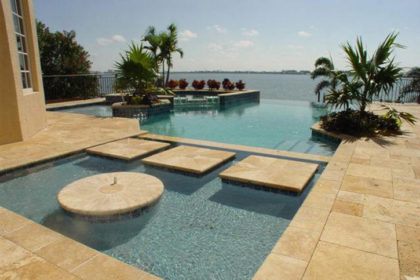 Large Residential Pool 3
