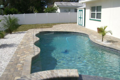 Backyard Pool 5