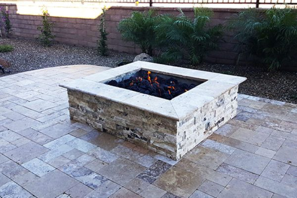 Fire Pits 1