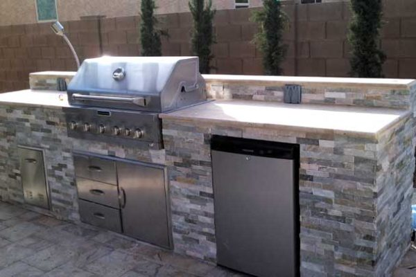 Grilling Stations 1