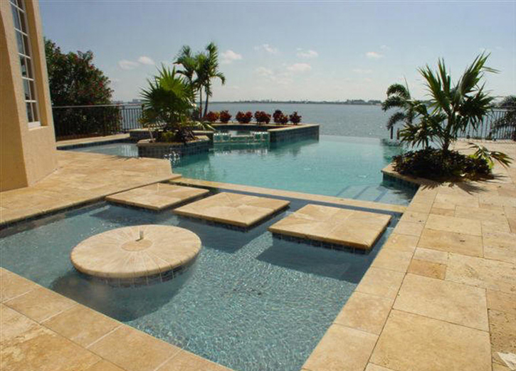 Large Residential The Blue Lagoons