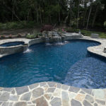 Backyard Pools