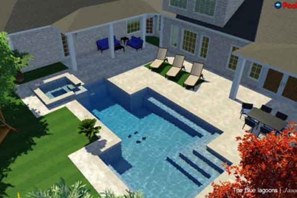 Pool Models 8