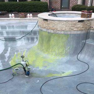 Acid Washing