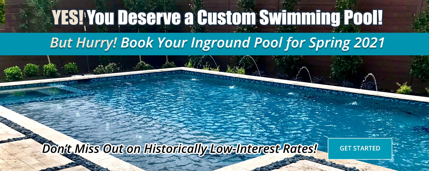 Book Your Pool 2021
