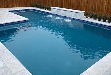 Designer Pool